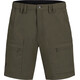 Peak Performance M's Treck Cargo Shorts Terrain Green